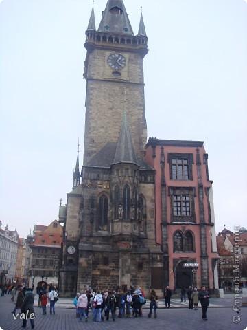 К сожалению, в Европе я была только один раз. Конечно, хотелось бы съездить еще, чтобы посмотреть и другую архитектуру, к примеру южной Европы. В этом репортаже, в основном, средневековая архитектура. Сначала фотографии из Кракова (Польша).  Это замок. фото 16