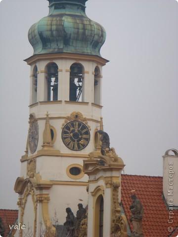 К сожалению, в Европе я была только один раз. Конечно, хотелось бы съездить еще, чтобы посмотреть и другую архитектуру, к примеру южной Европы. В этом репортаже, в основном, средневековая архитектура. Сначала фотографии из Кракова (Польша).  Это замок. фото 20