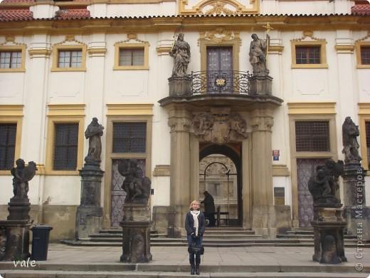 К сожалению, в Европе я была только один раз. Конечно, хотелось бы съездить еще, чтобы посмотреть и другую архитектуру, к примеру южной Европы. В этом репортаже, в основном, средневековая архитектура. Сначала фотографии из Кракова (Польша).  Это замок. фото 22