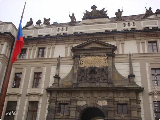 К сожалению, в Европе я была только один раз. Конечно, хотелось бы съездить еще, чтобы посмотреть и другую архитектуру, к примеру южной Европы. В этом репортаже, в основном, средневековая архитектура. Сначала фотографии из Кракова (Польша).  Это замок. фото 23