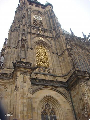 К сожалению, в Европе я была только один раз. Конечно, хотелось бы съездить еще, чтобы посмотреть и другую архитектуру, к примеру южной Европы. В этом репортаже, в основном, средневековая архитектура. Сначала фотографии из Кракова (Польша).  Это замок. фото 27