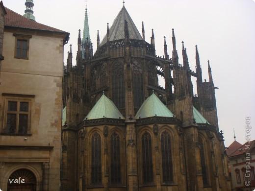 К сожалению, в Европе я была только один раз. Конечно, хотелось бы съездить еще, чтобы посмотреть и другую архитектуру, к примеру южной Европы. В этом репортаже, в основном, средневековая архитектура. Сначала фотографии из Кракова (Польша).  Это замок. фото 28