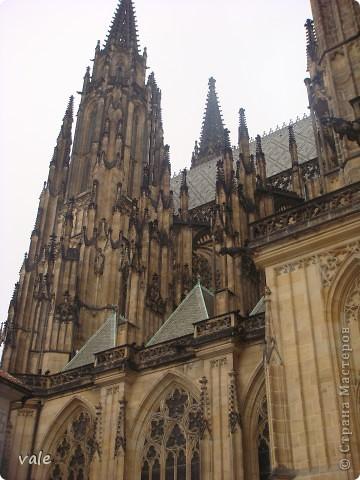 К сожалению, в Европе я была только один раз. Конечно, хотелось бы съездить еще, чтобы посмотреть и другую архитектуру, к примеру южной Европы. В этом репортаже, в основном, средневековая архитектура. Сначала фотографии из Кракова (Польша).  Это замок. фото 30