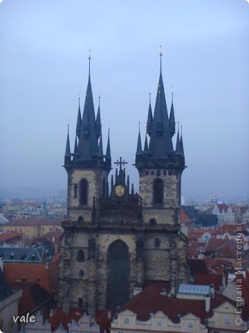 К сожалению, в Европе я была только один раз. Конечно, хотелось бы съездить еще, чтобы посмотреть и другую архитектуру, к примеру южной Европы. В этом репортаже, в основном, средневековая архитектура. Сначала фотографии из Кракова (Польша).  Это замок. фото 31