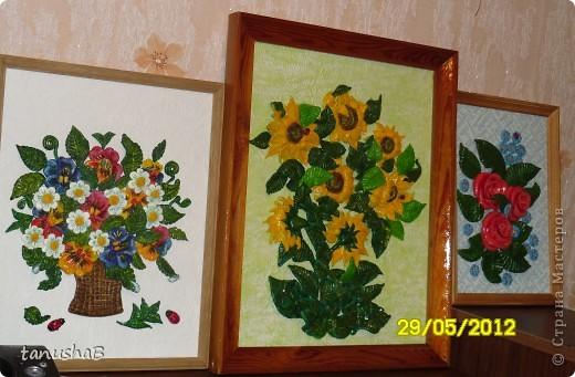 Эти розы я подарила одному очень хорошему человеку в знак благодарности... фото 4