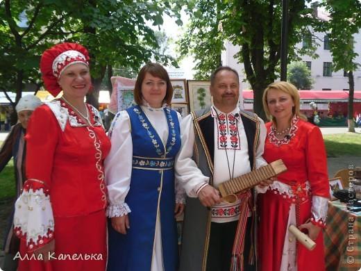 26 мая побывала в культурной сталице нашей страны -- Полоцке. Ему уже исполнилось 1150 лет!!! погода замечательная, атмосфера праздничная! фото 7