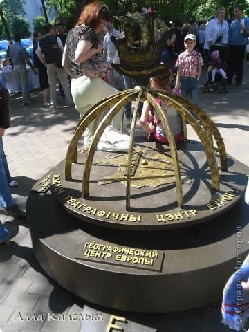 26 мая побывала в культурной сталице нашей страны -- Полоцке. Ему уже исполнилось 1150 лет!!! погода замечательная, атмосфера праздничная! фото 9