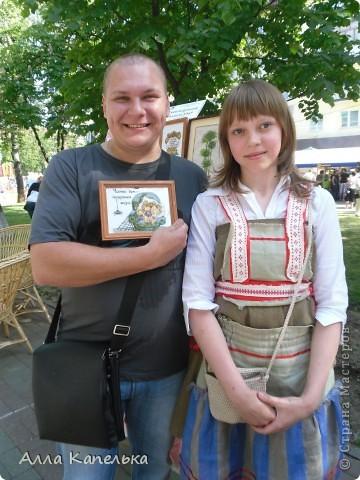 26 мая побывала в культурной сталице нашей страны -- Полоцке. Ему уже исполнилось 1150 лет!!! погода замечательная, атмосфера праздничная! фото 12