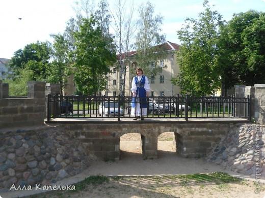 26 мая побывала в культурной сталице нашей страны -- Полоцке. Ему уже исполнилось 1150 лет!!! погода замечательная, атмосфера праздничная! фото 14