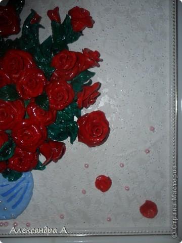 Букет роз. фото 4