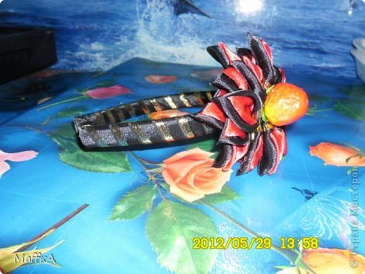 ободочек-роза. фото 5