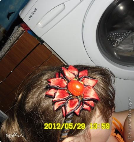 ободочек-роза. фото 6