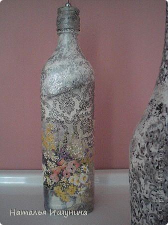 бутылки фото 5