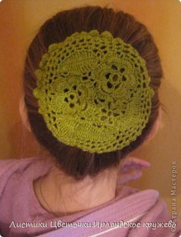 Аксессуары для волос фото 1