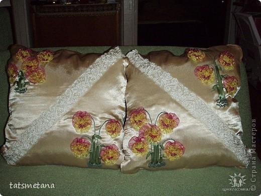 Волшебные ленточки фото 2