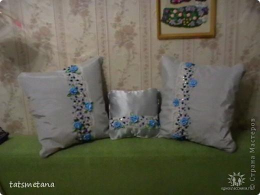 Волшебные ленточки фото 5