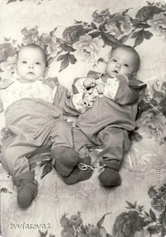 каким щедрым оказался МАЙ для меня! первое событие - тридцатилетие моих выросших крошек фото 2