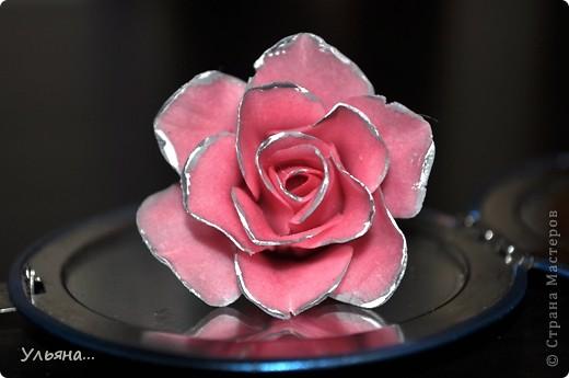 Бижутерия из полимерной глины Modena фото 3