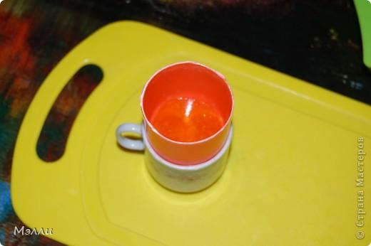 Это мыло делалось на конкурс, и, несмотря на его кажущуюся простоту, повозилась я с ним изрядно! :)) фото 3