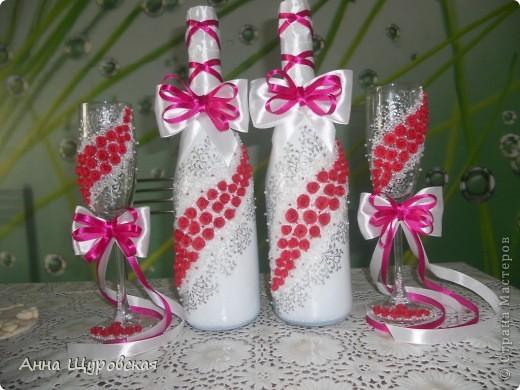 вот и мой заказ со свечами фото 2