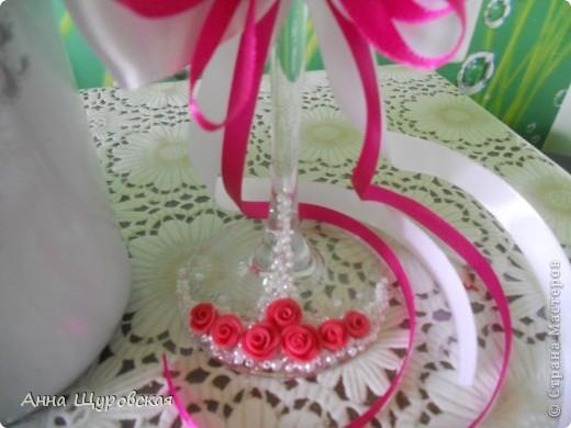 вот и мой заказ со свечами фото 3