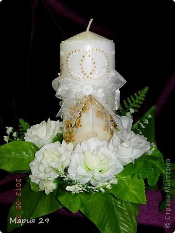 Свадебные голубки фото 3