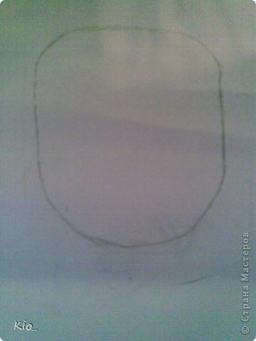 Мы рисуем его :-), комментируйте, пожалуйста. И у меня вопрос к вам:  делать мне продолжение по раскраске? Пишите в комментарии, спасибо фото 3