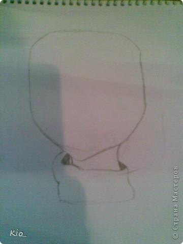 Мы рисуем его :-), комментируйте, пожалуйста. И у меня вопрос к вам:  делать мне продолжение по раскраске? Пишите в комментарии, спасибо фото 4