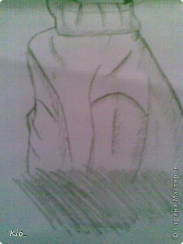 Мы рисуем его :-), комментируйте, пожалуйста. И у меня вопрос к вам:  делать мне продолжение по раскраске? Пишите в комментарии, спасибо фото 24