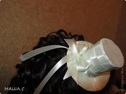 Вот решили с дочкой к выпускному(начальной школы) соорудить шляпку по мк http://stranamasterov.ru/node/351862?c=favorite фото 3