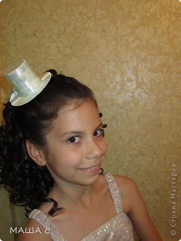 Вот решили с дочкой к выпускному(начальной школы) соорудить шляпку по мк http://stranamasterov.ru/node/351862?c=favorite фото 4