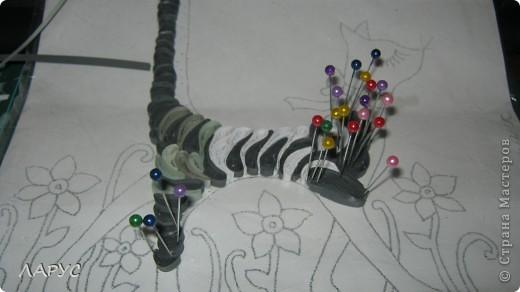 Пока  примерка)))).. еще много мелочей доделать  осталось.. фото 2