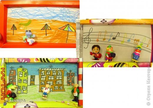 Композиции из игрушек фото 2