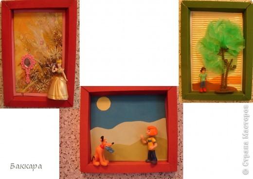 Композиции из игрушек фото 3