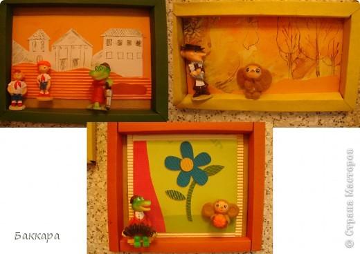 Композиции из игрушек фото 4