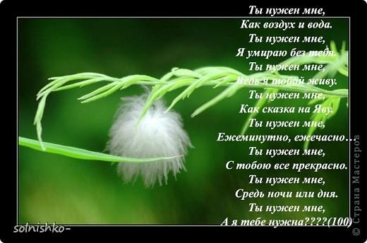 стих мой, фото подруги (р.Б. Татиана).... фото 5