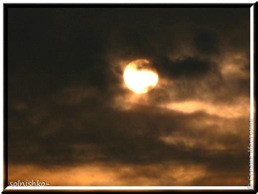 Закаты и восходы-2 (небо) фото 2