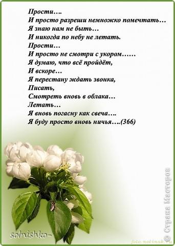 стих мой, фото подруги (р.Б. Татиана).... фото 10