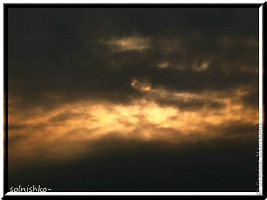 Закаты и восходы-2 (небо) фото 6
