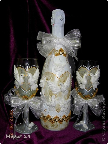 Свадебные голубки (дополнение) фото 1