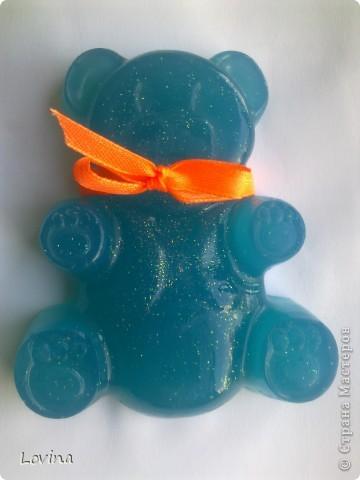 Мыльная радуга фото 5