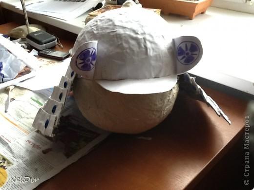Самурайский шлем кабуто