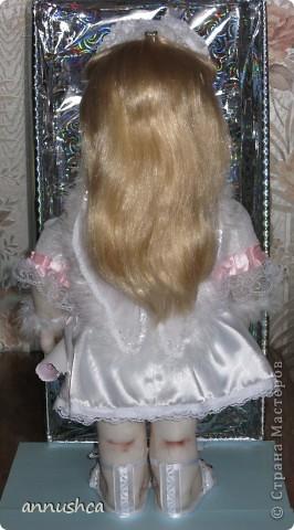 Заказали Ангела на день рождения, сделала.  фото 6