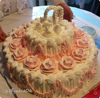 """решила похвастаться-какую вкуснятинку мы едим) тортики сделаны на заказ по нашему эскизу -сынишка уж очень любит """"Тачки"""" фото 3"""