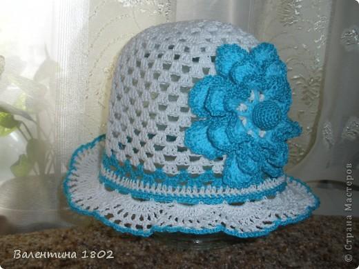 шляпки фото 2