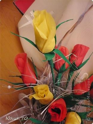 Мои первые бутончики роз! фото 6