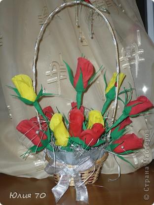 Мои первые бутончики роз! фото 7