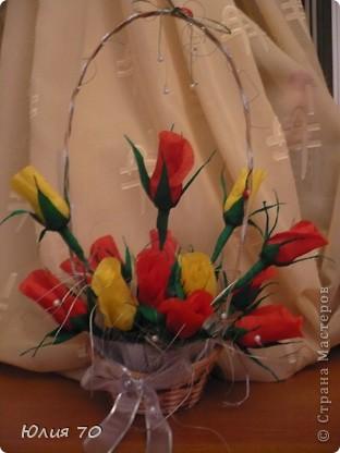 Мои первые бутончики роз! фото 5