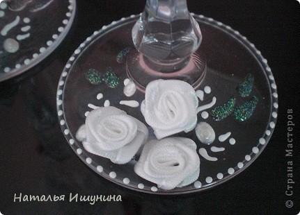 свадебный набор фото 9