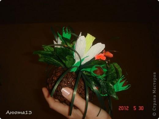 Дорогие мастера и мастерицы!Вот заказали мне сумочку для 11-ти летней девочки))(Ура, у меня появился заказ!)Конфеты заказчица выбрала сама, поэтому я решила,что к ним необходимы фантазийные цветочки)) фото 8
